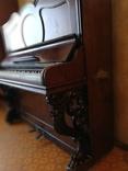 Пианино Carl Ronisch, фото №3