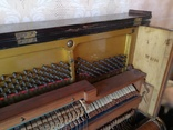 Пианино Carl Ronisch, фото №8