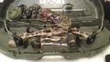 Американский Блочный лук HOYT Avenger в полной комлектации., фото №12
