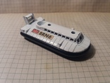 Корабль matchbox n72 srn6 hovercraft, фото №2