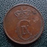 2 эре 1899    Дания    (,10.1.35)~, фото №4