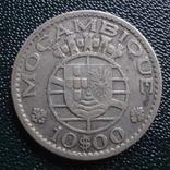 10 эскудо 1975 Португалия Мозамбик серебро (,10.1.40)~, фото №3