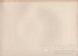 Старинная гравюра. Девид Тернер. Внимание. ХIХ- век. (31 х 23 см.) фото 4