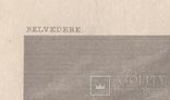 Старинная гравюра. Девид Тернер. Внимание. ХIХ- век. (31 х 23 см.) фото 6