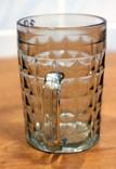 """Пивной бокал  №1 (пивная кружка) САЗ. 1979 год. 0,5 литра.""""Жамчики"""", фото №4"""