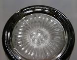 """Пивной бокал  №1 (пивная кружка) САЗ. 1979 год. 0,5 литра.""""Жамчики"""", фото №6"""