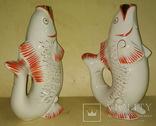 Куманці у вигляді риби, 2 шт., фото №3