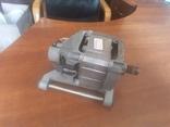 Двигатель для стиральной машины, фото №2