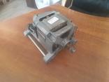 Двигатель для стиральной машины, фото №3