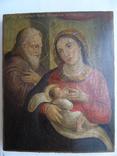 Икона Богородицы Благодатное Чрево, фото №2
