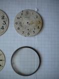 Циферблати для кишенькових годинників, фото №5
