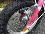 Детский велосипед 12 колесо Италия, фото №5