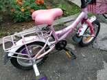 Детский велосипед 12 колесо Италия, фото №6