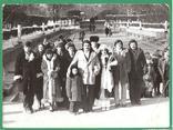 Свадьба Киев венчание парк Славы, фото №2
