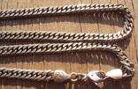 Фирменная цепочка Leda Silma., фото №6