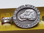 Нательная иконка. Серебро 925 проба. Вес 6.3 г., фото №7