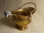 Старинный сливочник, фото №7