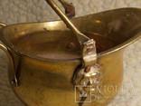 Старинный сливочник, фото №12