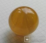 Янтарный шар, фото №9