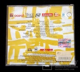 Найк Борзов - Radi lubvi (rmx) 2004 audio CD, фото №7