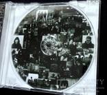 Каста - Музыка из альбомов 2005 audio CD, фото №6