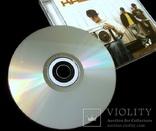 Каста - Музыка из альбомов 2005 audio CD, фото №7