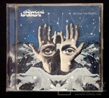 The Chemical Brothers - We are the night 2007 audio CD, фото №3