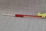 Игрушка перекидной котик СССР, фото №4