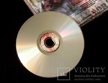 Fort Minor - The rising tied. audio CD, фото №6
