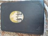 Продам старинный фотоальбом., фото №3