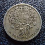50 сентавос  1940   Португалия   (,11.2.29)~, фото №3