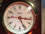 Хронометр Chelsea Newport USA, фото №3