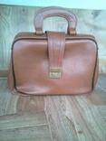 Винтажная сумка клатч . Модель 1952 г., фото №2