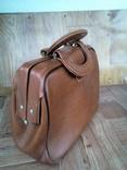 Винтажная сумка клатч . Модель 1952 г., фото №4