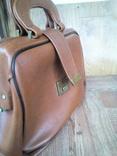 Винтажная сумка клатч . Модель 1952 г., фото №5
