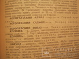 Словарь камней-самоцветов Б.Ф. Куликов, фото №7
