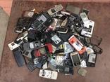 Запчасти на старые моб.телефоны, 1.6кг, фото №2
