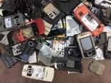 Запчасти на старые моб.телефоны, 1.6кг, фото №3