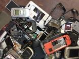 Запчасти на старые моб.телефоны, 1.6кг, фото №7