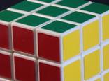 Кубик Рубика СССР новый не игранный, фото №6