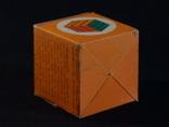 Кубик Рубика СССР новый не игранный, фото №9