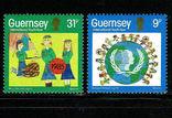 Гернси 1985, фото №2