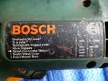 Дриль BOSCH CSB 550 RE з Німеччини, фото №8