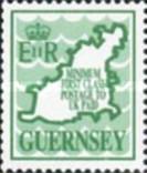Гернси 1989 стандарт, фото №2