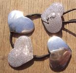 Оригинальное ожерелье, серебро 925, Италия., фото №6