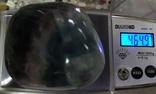 Образец в коллекцию минералов. Флюорит. Галтель флюорита., фото №8