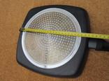 Сковорода гриль, фото №8