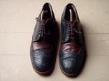 Туфлі 41 - 42 розмір.1137 лот., фото №4