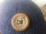 Пуговица вотербари, фото №3