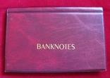 Альбом для банкнот на 20шт., фото №2